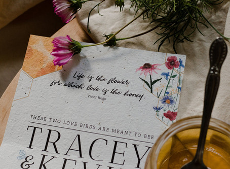 Six Simple Switches to a More Sustainable Wedding Day | Southport, NC Wedding Planning
