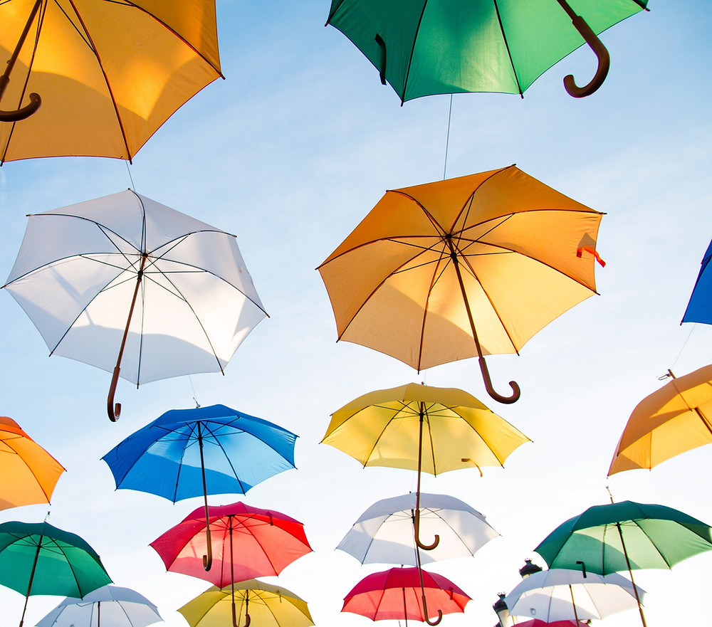 Southport, NC weddings and wedding insurance under the umbrella
