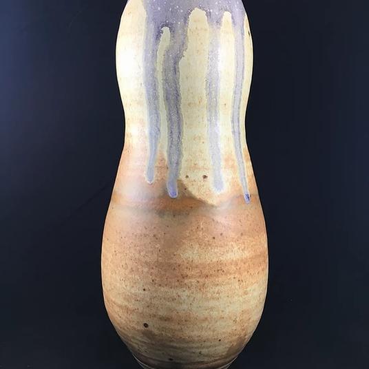 Double Bellied Vase