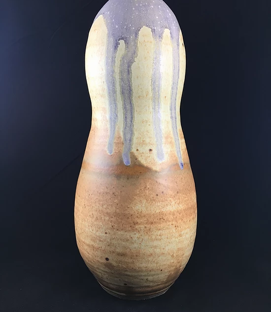 Double Bellied Vase