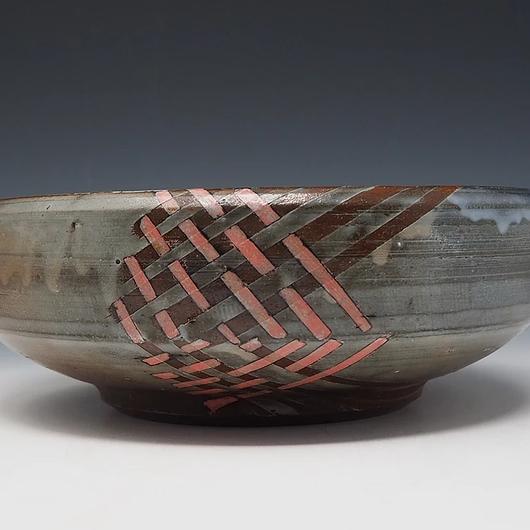 Plain Weave Bowl