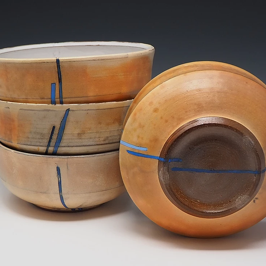 Lined Bowls