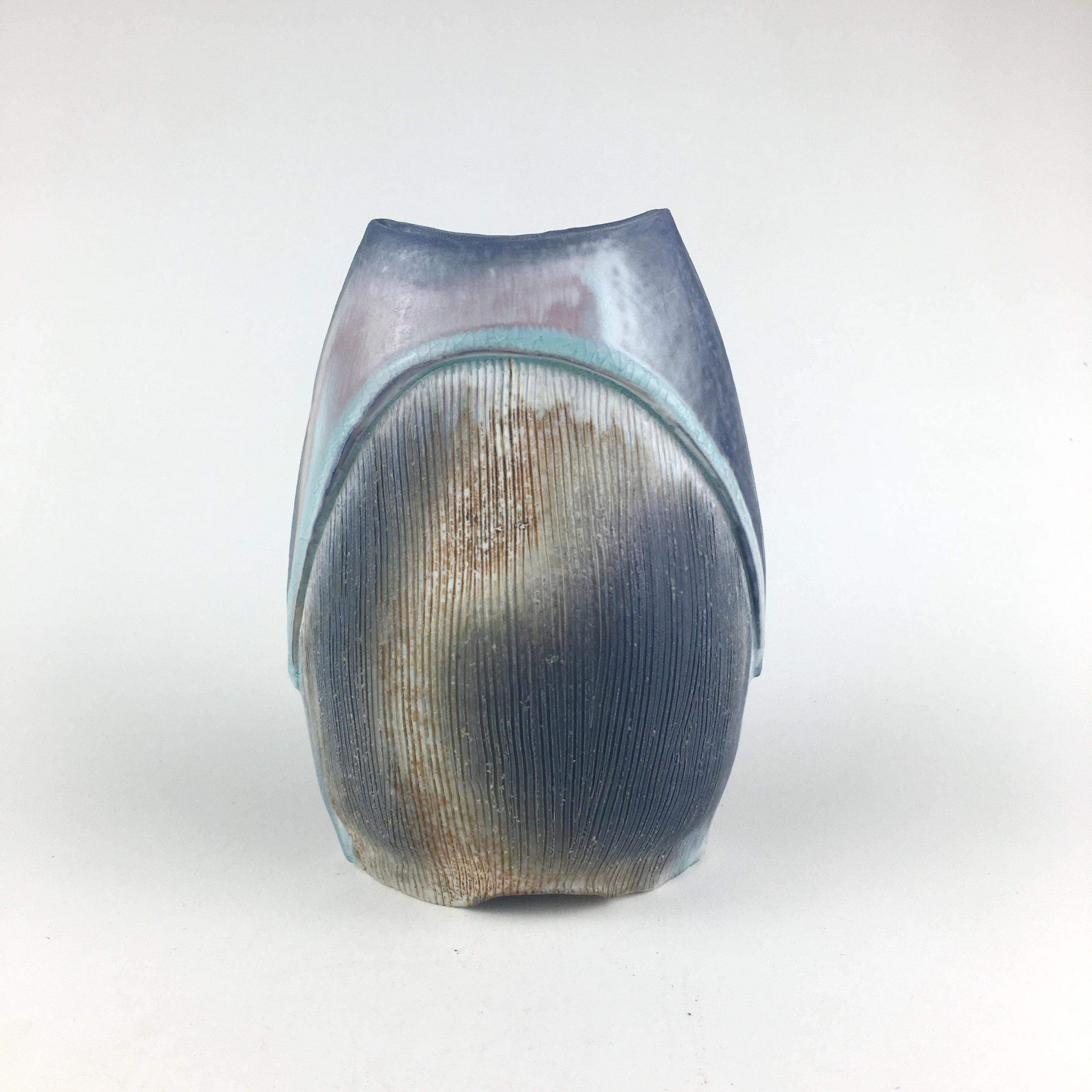 Almond Vase