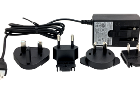 XT/XD Series 3 Replacement Power Adapter