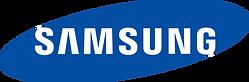 Office Signage Samsung Logo