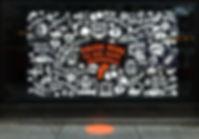 Video Wall Selfridges No Noise Videowall