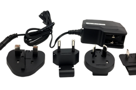 HD Series 3 Replacement Power Adapter
