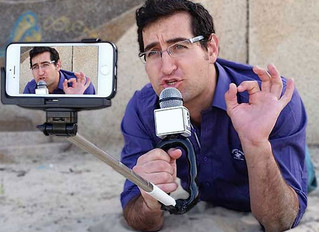 Corporate Video Production Using a Smart Phone
