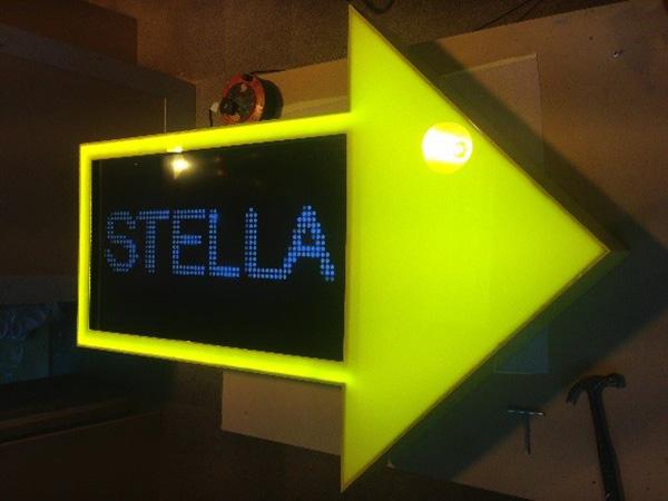Digital Signage Stella 06