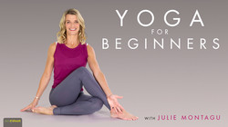 Yoga for Beginners Julie Montag