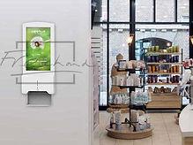 Hand-Sanitiser-Android-Advertising-Displ