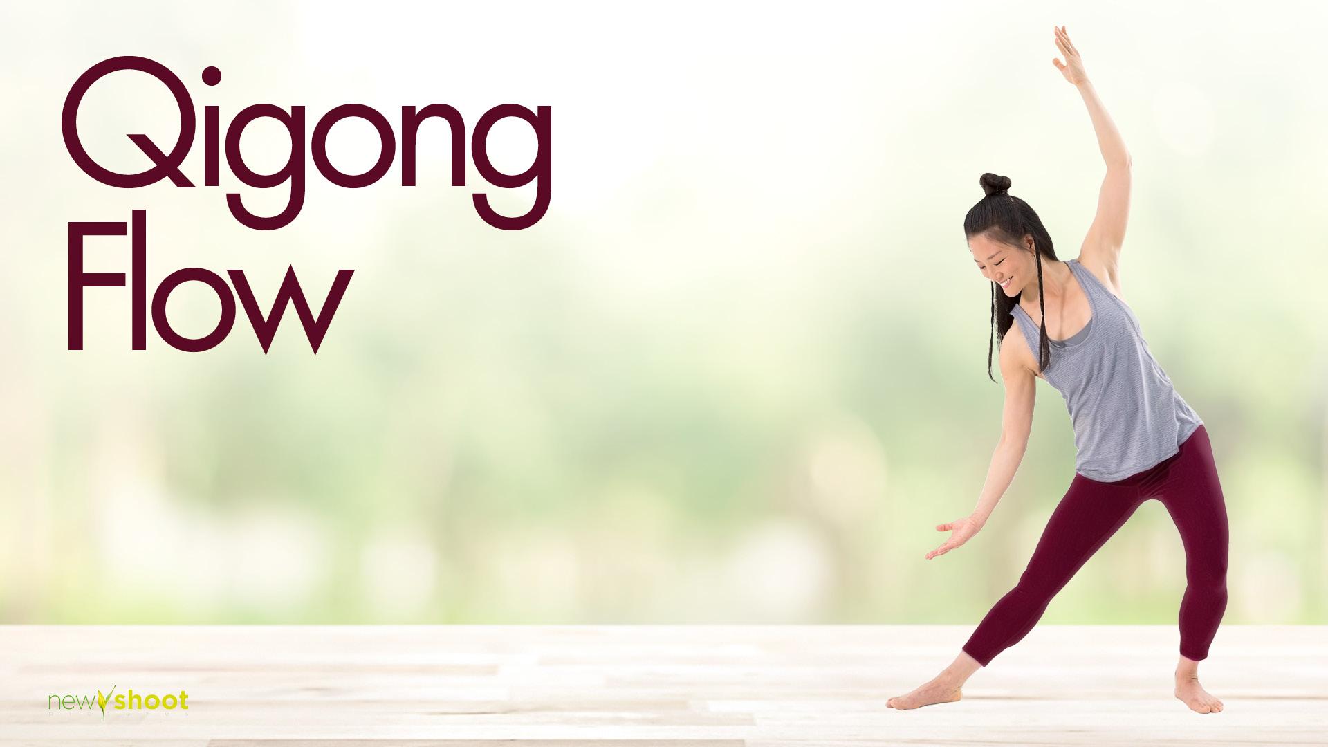 Qigong Flow