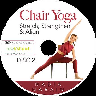 NS20166_Nadia Narain_Chair Yoga Stretch