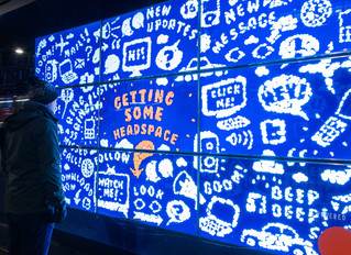 Pushing Boundaries to Engage Your Audience Using Digital Signage