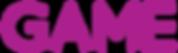 Retail Signage Game Logo