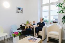Kinderzahnärztin in Plauen