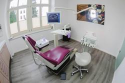 Zahnärztin in Plauen