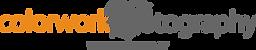 Colorwork  Photography Logo