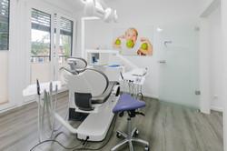 Zahnarzt ohne Schmerzen