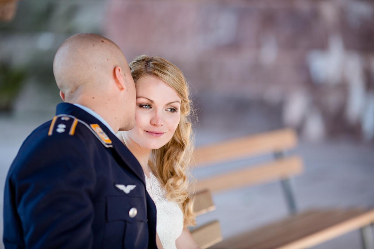 Fotograf für Hochzeit im Harz