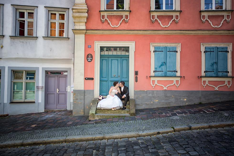 Fotograf  für Hochzeit in Bamberg