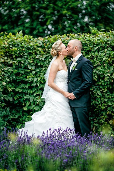 Romantikhotel Schwanefeld Hochzeit