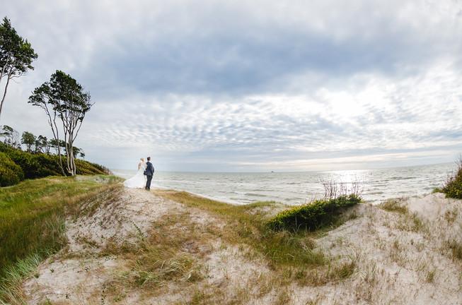 Hochzeitsfotograf Ostsee
