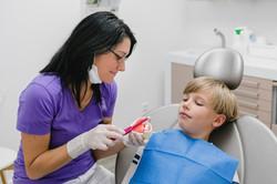 Zahnreinigung in Plauen