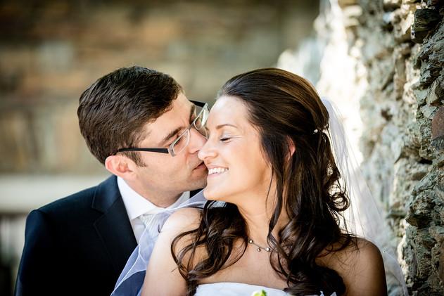 Hochzeiten in der Burgruine Reichenfels