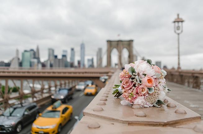 Hochzeitsfotograf in New York