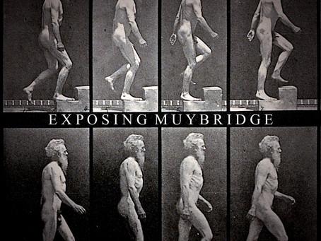 Splitting the Secondis nowExposing Muybridge