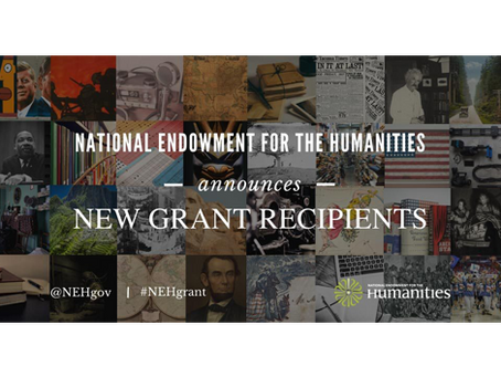 Splitting the SecondAwarded NEH Production Grant