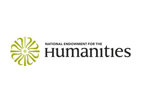 Splitting the Second Awarded NEH Grant