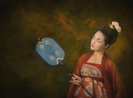 Creative Maternity Photography | 创意孕妇照