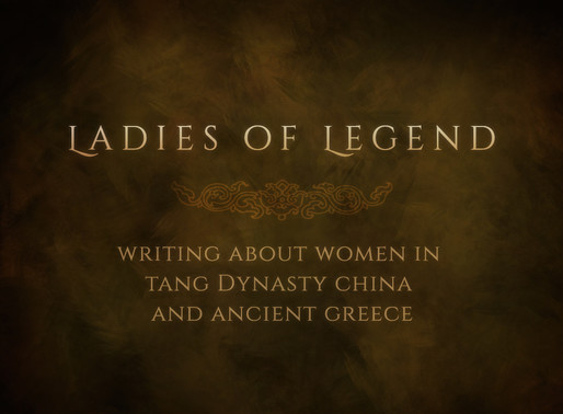 Ladies of Legend - A Photo Series