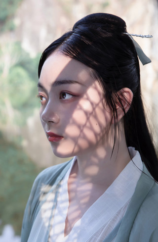 singapore hanfu portrait photography photo studio chinese style 古风