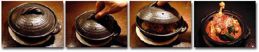 タイガーカレー土鍋