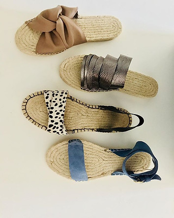 Which one do you prefer_ _Sandals from m