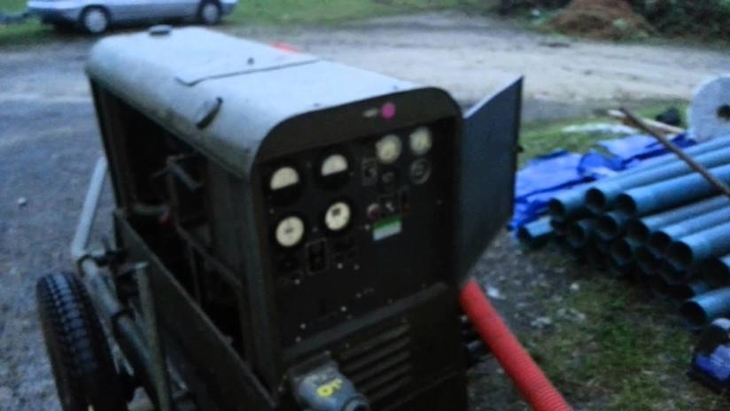 Production d'éléctricite