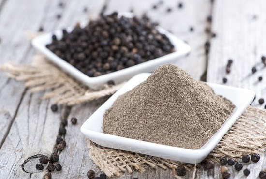 Is it safe to eat black pepper during pregnancy?