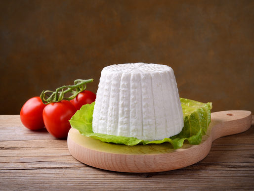 Is it safe to eat ricotta cheese when pregnant?