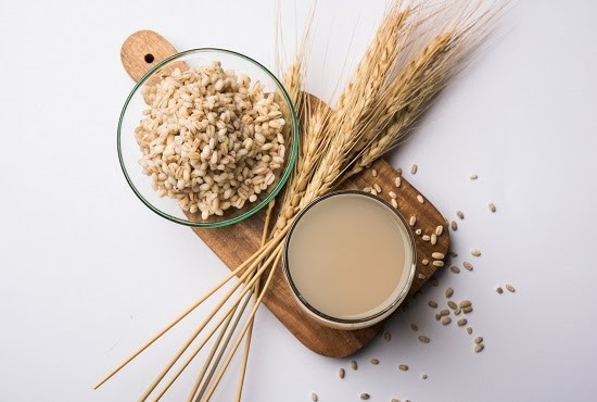 Is it safe to drink barley water during pregnancy?