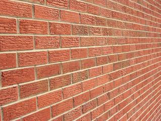 NEWSFLASH trump HAS BUILT THE wall: PART I: BLOCK ASYLUM