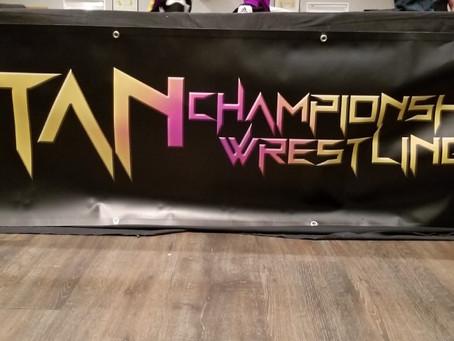 [Archive - 2020] Titan Championship Wrestling Review