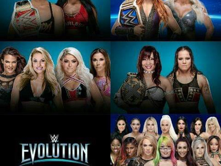 [ Archive - 2008] Fixing WWE Evolution