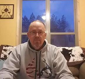 Prayer & Bible Study 2-17-21