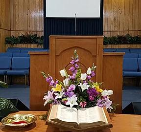 July 8th Prayer and Bible Study