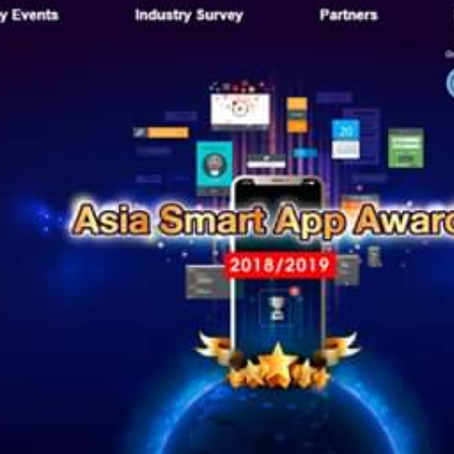 """Asia Smart App Award for """"Seed demand forecasting system"""" app"""