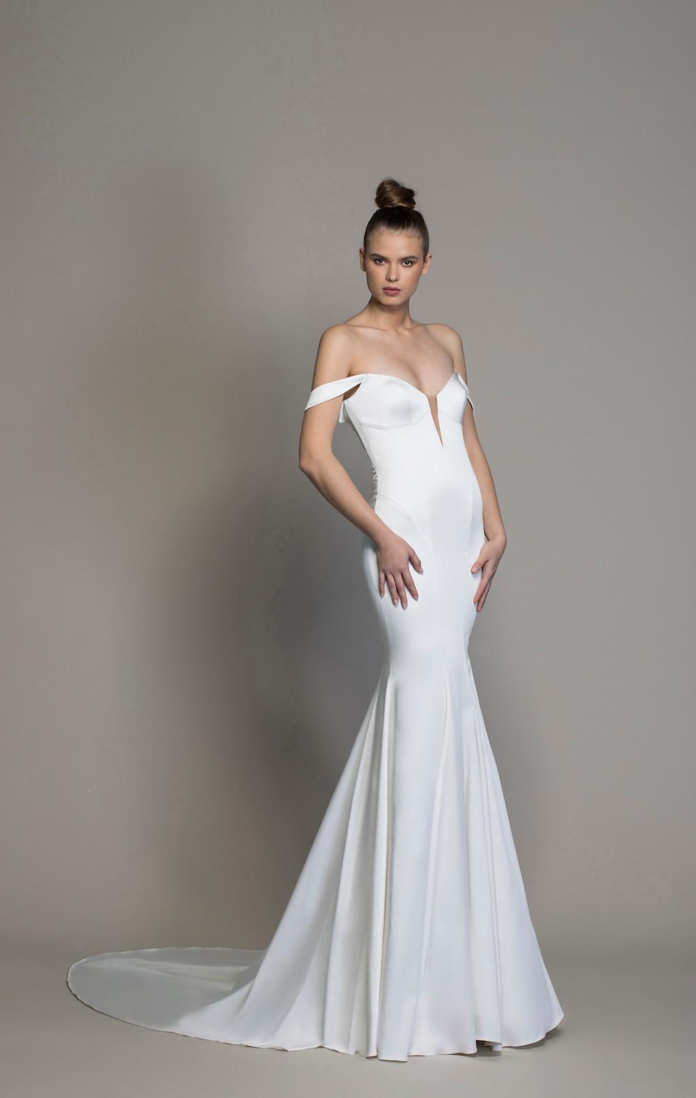 TOP 20 WEDDING DRESSES FOR SUMMER WEDDINGS