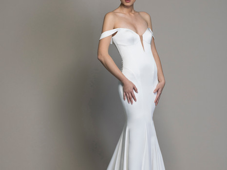 TOP 7 WEDDING DRESSES FOR SUMMER WEDDINGS